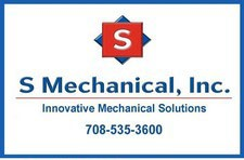 s mechanical logo